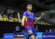 Pemain Muda Malaysia Targetkan Tampil Maksimal di Olimpiade