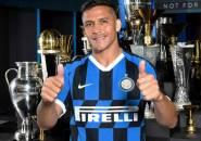 Sanchez Diklaim Bisa Jadi Nilai Tambah Bagi Inter