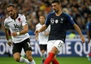 Tampil Brilian untuk Timnas Prancis, Lenglet Dipuji Deschamps