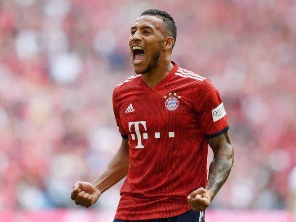 Ada Perisic dan Coutinho. Bayern Layak RaihTreble Winner?