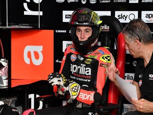 Aleix Espargaro Mengaku Tidak Pernah Ingin Hijrah ke Superbike