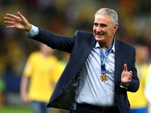 Bos Brasil Perkirakan 'Laga Hebat' Kontra Peru