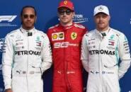 Gagal Menang, Bos Mercedes Tetap Puas Lihat Hamilton dan Bottas Raih Podium