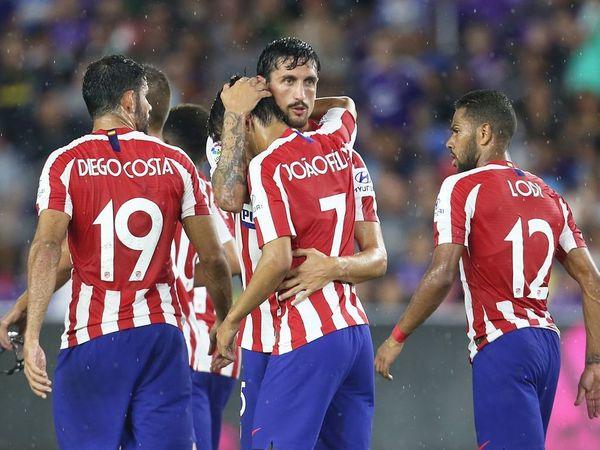 Jagokan Atletico Juara La Liga, Ini Alasan Forlan