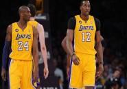 Kobe Bryant Yakin Dwight Howard Bisa Bawa Lakers Menuju Gelar Juara