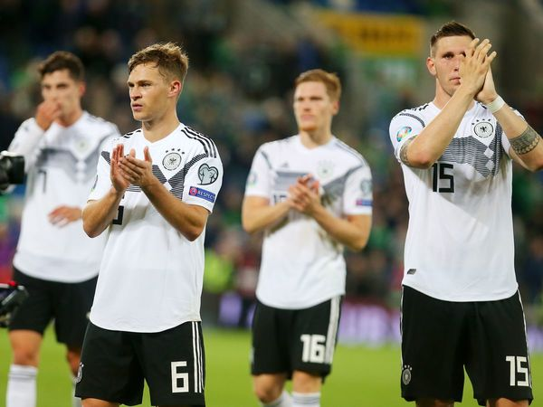 Lothar Matthaus Kritik Performa Jerman di Kualifikasi Piala Eropa