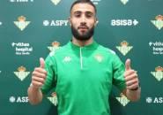 Nabil Fekir Bicara Soal Kehidupan Barunya di Real Betis