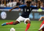 Prancis Kembali Menang Besar, Deschamps Puji Performa Coman