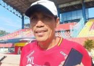 Semen Padang FC Masih Berburu Penyerang Lokal
