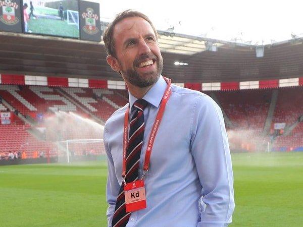 Southgate Minta Pemain Inggris Tidak Lagi Buat Kesalahan