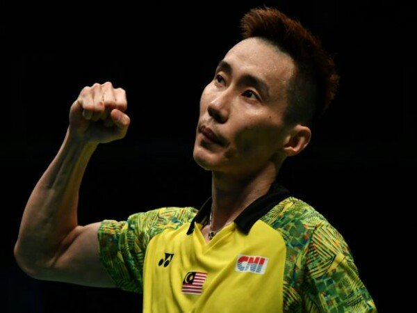 Turun Gunung, Lee Chong Wei Akan Latih Juniornya di Akademi