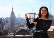 Usai Gebrakan Di Grand Slam, Urusan Bianca Andreescu Tak Berakhir begitu Saja