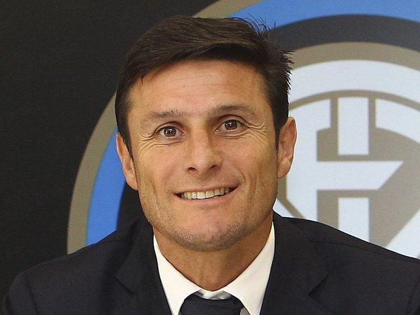 Zanetti Akui Bahwa Inter Berada di Grup Sulit Pada Gelaran Liga Champions 19/20