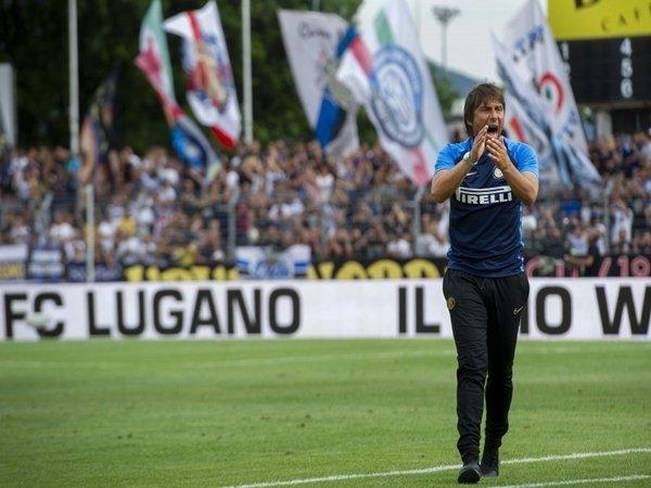 Zeman: Inter Harus Beri Waktu Buat Conte