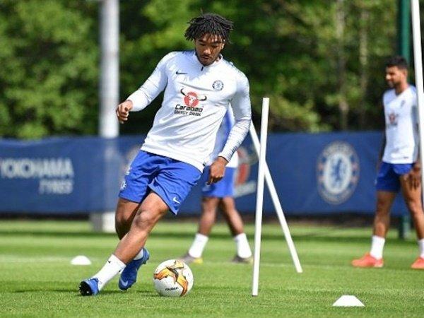 Fans Chelsea Dapat Kabar Gembira dari Reece James