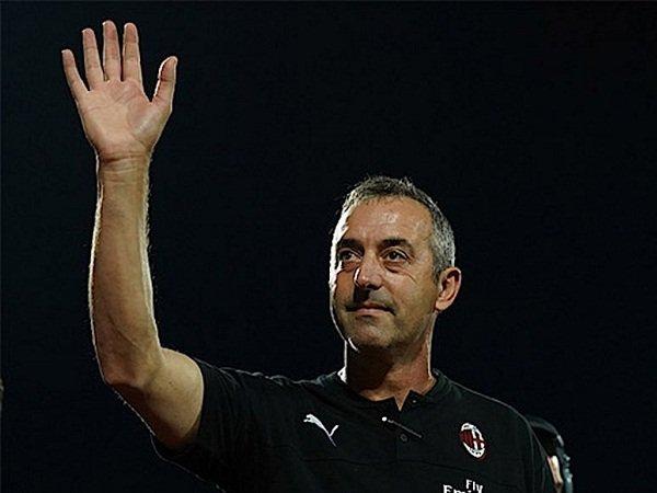 Formasi 4-3-3 Giampaolo Bakal Beda dengan Montella dan Gattuso