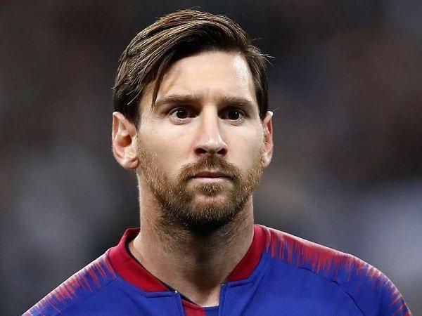 Inkonsisten, Rivaldo Klaim Barcelona Kehilangan Lionel Messi