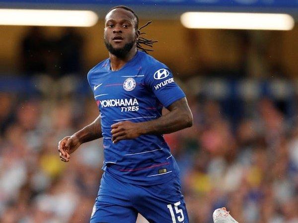 Moses Akan Direncanakan Kembali ke Chelsea Musim Panas Mendatang