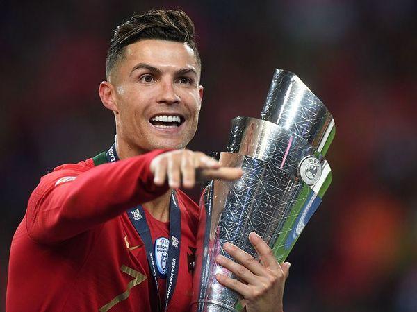 Pelatih Portugal Tak Habis Pikir Dengan Performa Hebat Ronaldo
