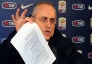 Presiden Lazio Yakin Timnya Bisa Bersaing dengan Siapa Saja