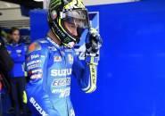 Pulih dari Cedera, Joan Mir Siap Tampil Maksimal di MotoGP San Marino