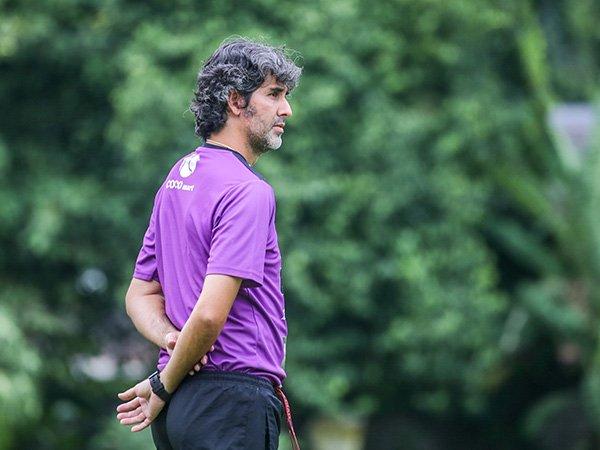 Teco Waspadai Motivasi Tinggi Pemain Asing Anyar Bhayangkara FC