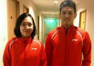 Tiga Ganda Campuran Melaju ke Babak Kedua Vietnam Open 2019