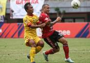 Imbang di Laga Debut, Paul Munster Puas Dengan Performa Bhayangkara FC