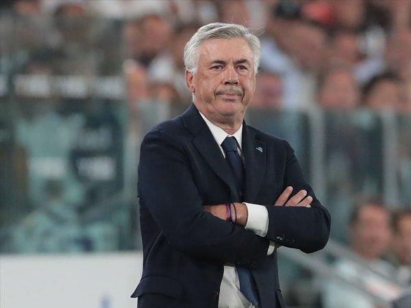 Jelang Lawan Liverpool, Ancelotti Akui Napoli Alami Banyak Masalah