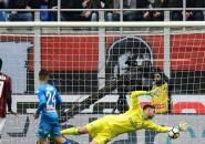 PSG Belum Menyerah, Milan Percepat Negosiasi Kontrak Donnarumma