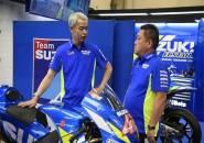 Suzuki Masih Belum Tertarik Hadirkan Tim Satelit Musim Depan