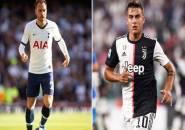 Tottenham Siap Lepas Eriksen Demi Rekrut Paulo Dybala Januari Nanti
