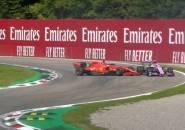 Vettel Beberkan Kronologi Tabrakan dengan Lance Stroll di Italia
