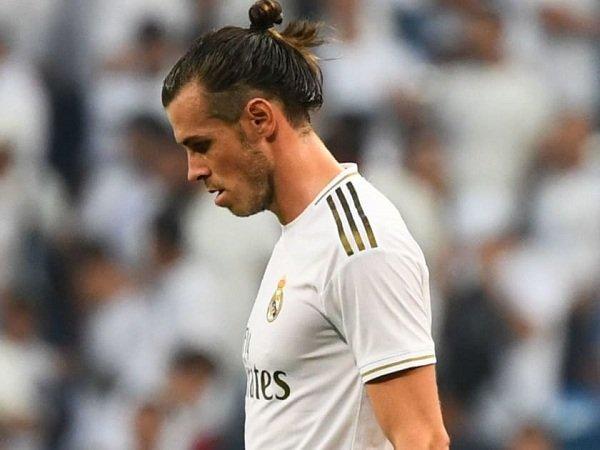 Zidane Bantah Real Madrid Jadikan Bale Sebagai Kambing Hitam