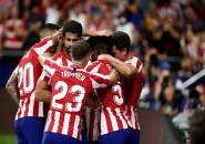 Atletico Madrid Rilis Daftar Skuat Kontra Real Sociedad, Angel Correa Kembali Masuk