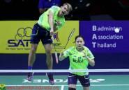 Berikut Daftar Pemain Indonesia di Turnamen French Open Super 750