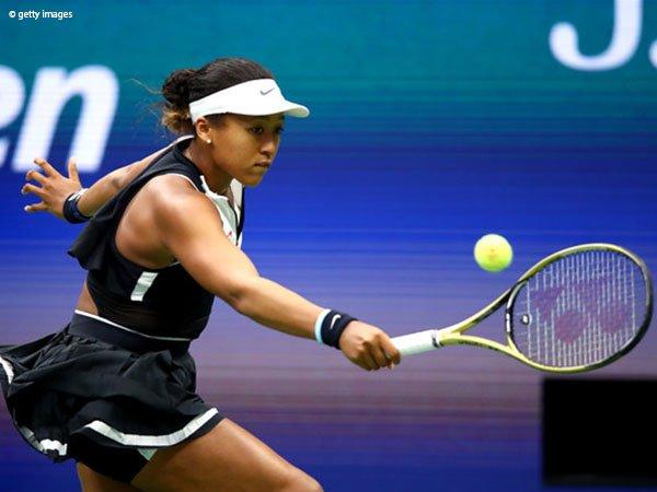 Demi WTA Finals, Naomi Osaka Incar Kemenangan Di Jepang