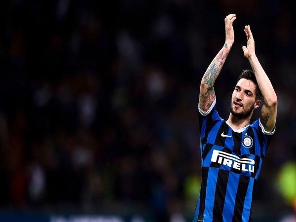 Godin, Barella dan Politano Siap Tampil Saat Inter Bertemu Udinese