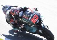 Hasil FP3 MotoGP San Marino 2019: Quartararo Kembali Jadi yang Tercepat