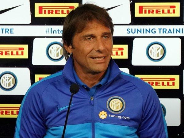 Jelang Inter Vs Udinese, Conte: Ini Laga yang Sulit!