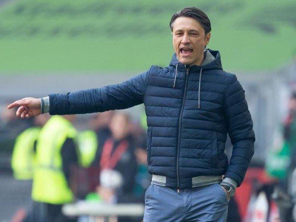 Niko Kovac Buka Suara Soal Tiga Pesaing Utama Bayern Munich di Bundesliga