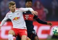 RB Leipzig Yakin Timo Werner Akan Jadi Kunci Penting Saat Kontra Bayern