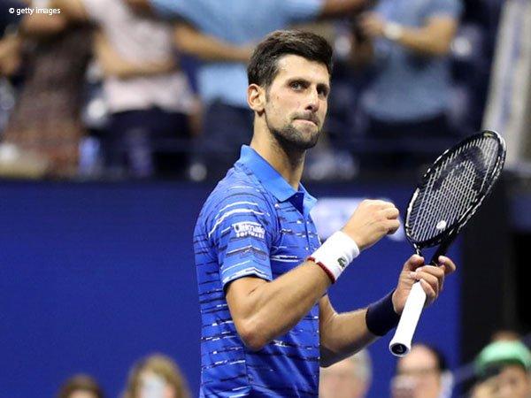 Petenis Peringkat 10 Besar Berkomitmen Ramaikan ATP Cup Di Australia