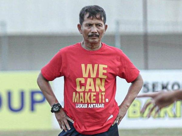 Sudah Pelajari Gaya Bermain Madura United, Djanur Siapkan Kontra Strategi