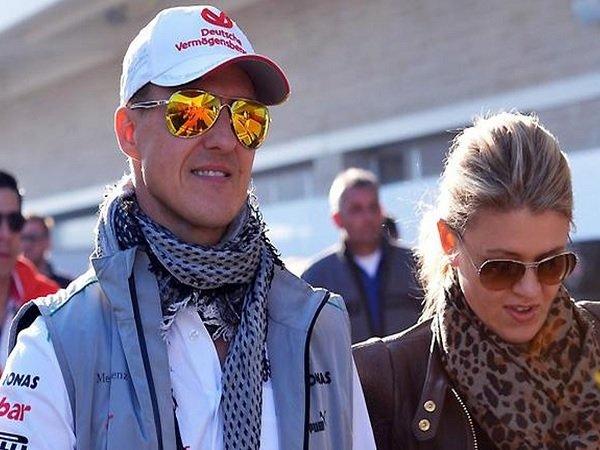 Begini Kondisi Terbaru Michael Schumacher