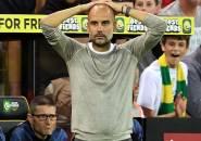 Guardiola Bongkar Penyebab City Tumbang di Markas Norwich