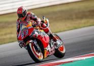 Hasil Race MotoGP San Marino 2019: Sengit, Marquez Kalahkan Quartararo di Putaran Terakhir