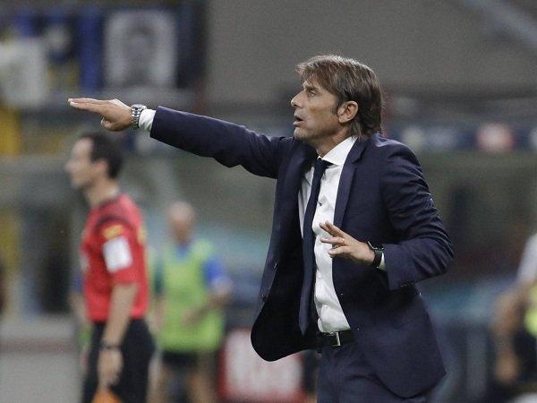 Inter Ungguli Juventus, Conte Mulai Psywar dengan Sarri
