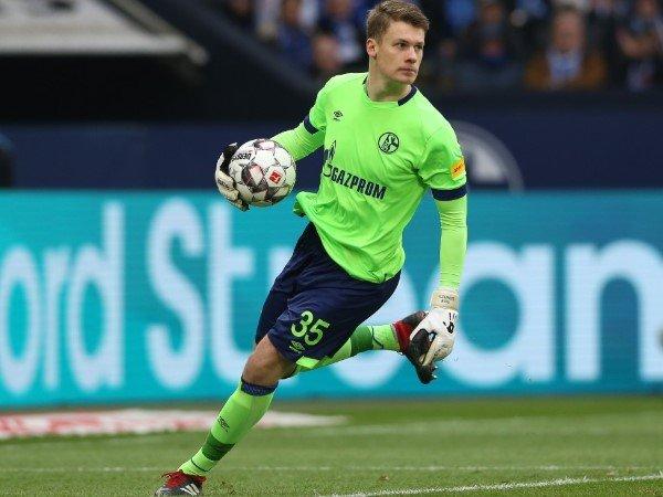 Jadi Rebutan Bayern dan Leipzig, Nübel Belum Mau Buat Keputusan