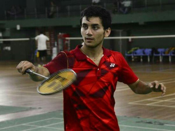 Lakshya Sen Juara Belgia International 2019